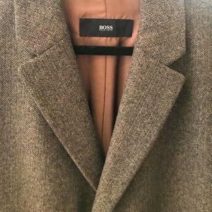 Hugo Boss Men's Coat